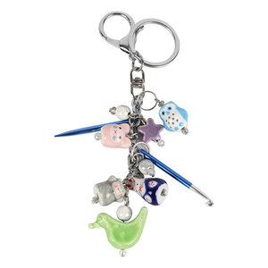 Knitting Charms