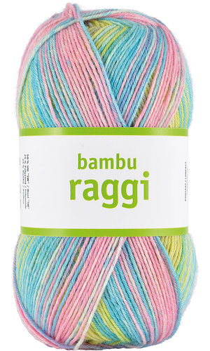 Bambu Raggi