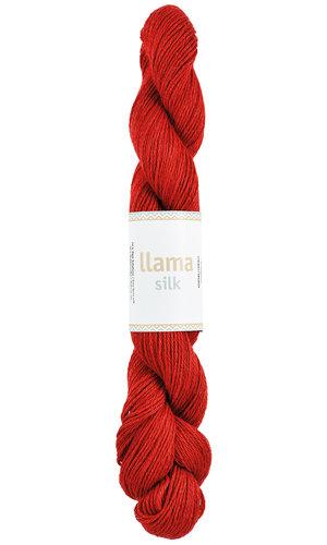 Llama Silk