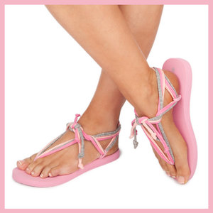 Flip-Flop-Sulor