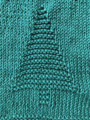 Disktrasan Julgranen - stick-kit